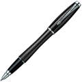 Роллерная ручка Parker Premium T204 Metal Chiselled