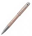 Роллерная ручка Parker Premium Metallic Pink