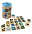 Игра WWF загадки дикой природы