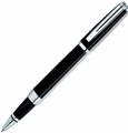Роллерная ручка Waterman Exception Night Day Platinum