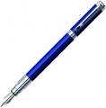 Перьевая ручка Waterman Perspektive Blue CT