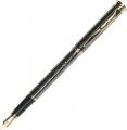 Перьевая ручка Pierre Cardin Tresor перо сталь с позолотой