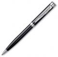 Шариковая ручка Pierre Cardin Les Plus черный матовый