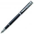 Перьевая ручка Pierre Cardin Les Plus черный матовый