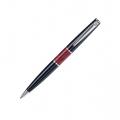 Шариковая ручка Pierre Cardin Libra отделка бордовый лак