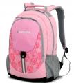 Рюкзак школьный Wenger розовый