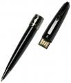Шариковая ручка Pierre Cardin Roi с флешкой на 8 Gb
