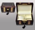 Шкатулка для ювелирных изделий Биаска