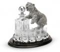 Набор Chinelli Медведь