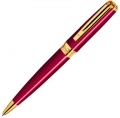 Шариковая ручка Waterman Exception Slim Red GT