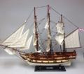 Модель парусника H.M.S. Bounty