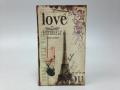 Шкатулка фолиант с любовью