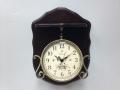 Часы настенные с полочкой