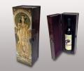 Футляр для бутылки вина
