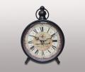 Часы настольные старый город