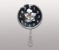 Часы настенные для кухни с миксером