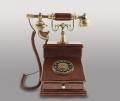 Телефон в ретро стиле Дюк