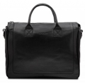 Мужская сумка Hadley Henry Black