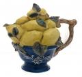 Чайник Лимон
