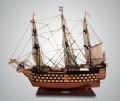 Модель парусник HMS Victory точная копия