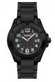 Часы Zippo Dress черный цвет