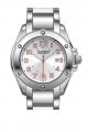 Часы Zippo Dress серебристые