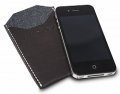 Чехол Hadley для IPhone 5 Tweed and Leather