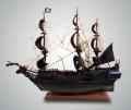 Модель парусника Black Pearl Pirate Ship