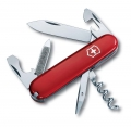 Нож перочинный Victorinox Sportsman красный