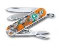 Нож-брелок Victorinox Classic Lion King