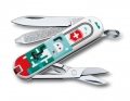 Нож-брелок Victorinox Classic Sea World