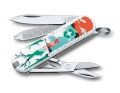 Нож-брелок Victorinox Classic They'll grow, deer