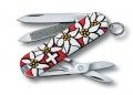 Нож-брелок Victorinox Classic Edelweiss
