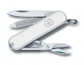 Нож-брелок Victorinox Classic SD 7 функций белый