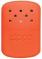 Каталитическая грелка Zippo оранжевая