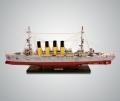 Модель крейсер Варяг