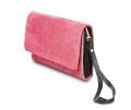 Женская сумочка Hadley Crimson Joy розовая