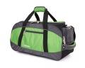 Спортивная сумка Wenger цвет зеленый черный