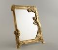 Зеркало настольное Танцовщица