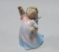 Статуэтка Ангел с бабочкой на руке