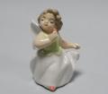 Статуэтка Ангелочек с мороженым