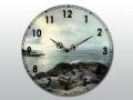 Часы настенные Море