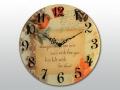 Часы настенные Письмо